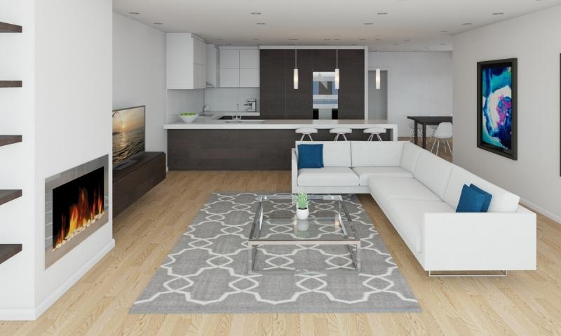 House 1 Interior Render Rvt Autodesk Online Gallery