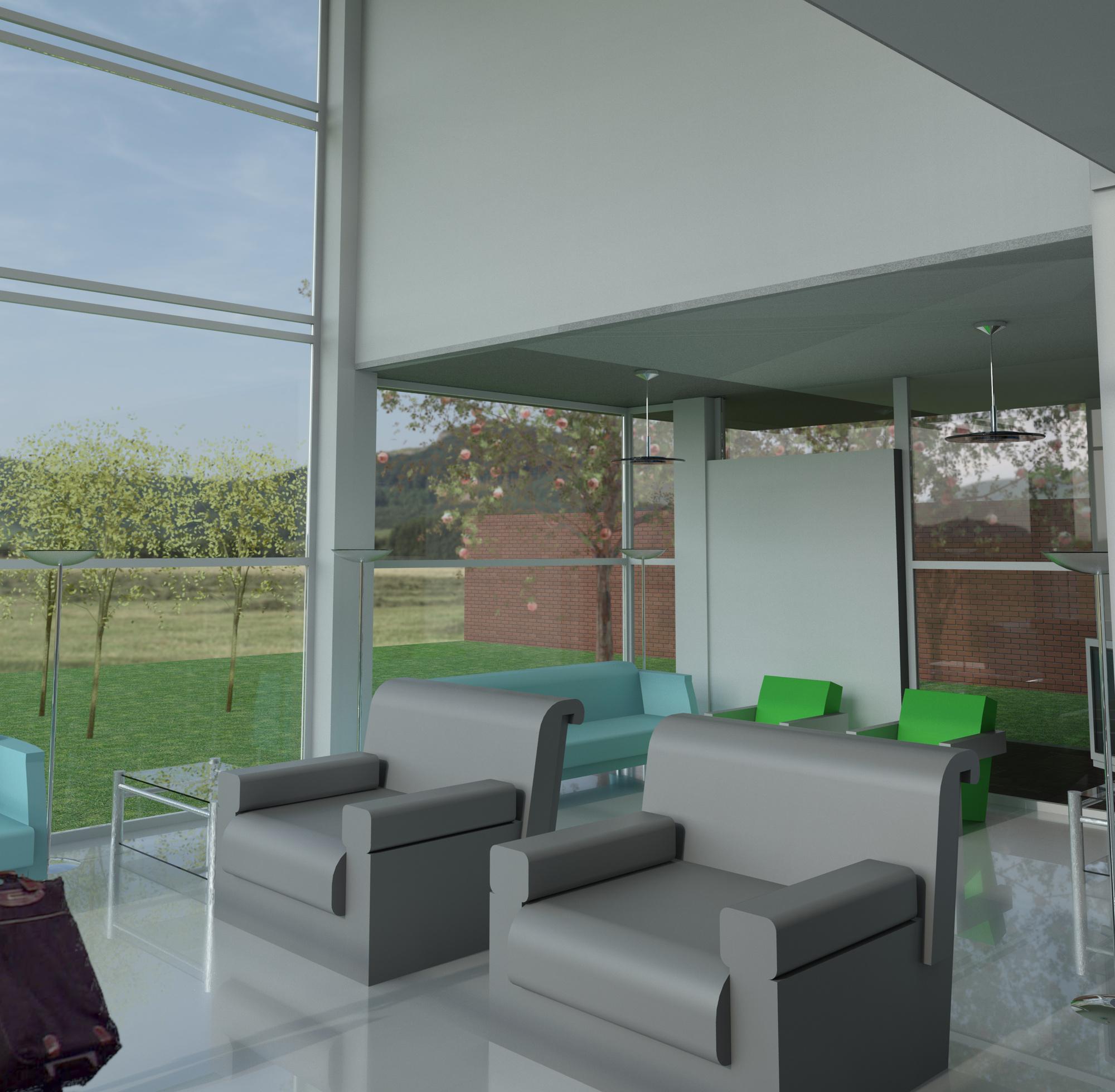 Casa Render Dimarq Autodesk Online Gallery