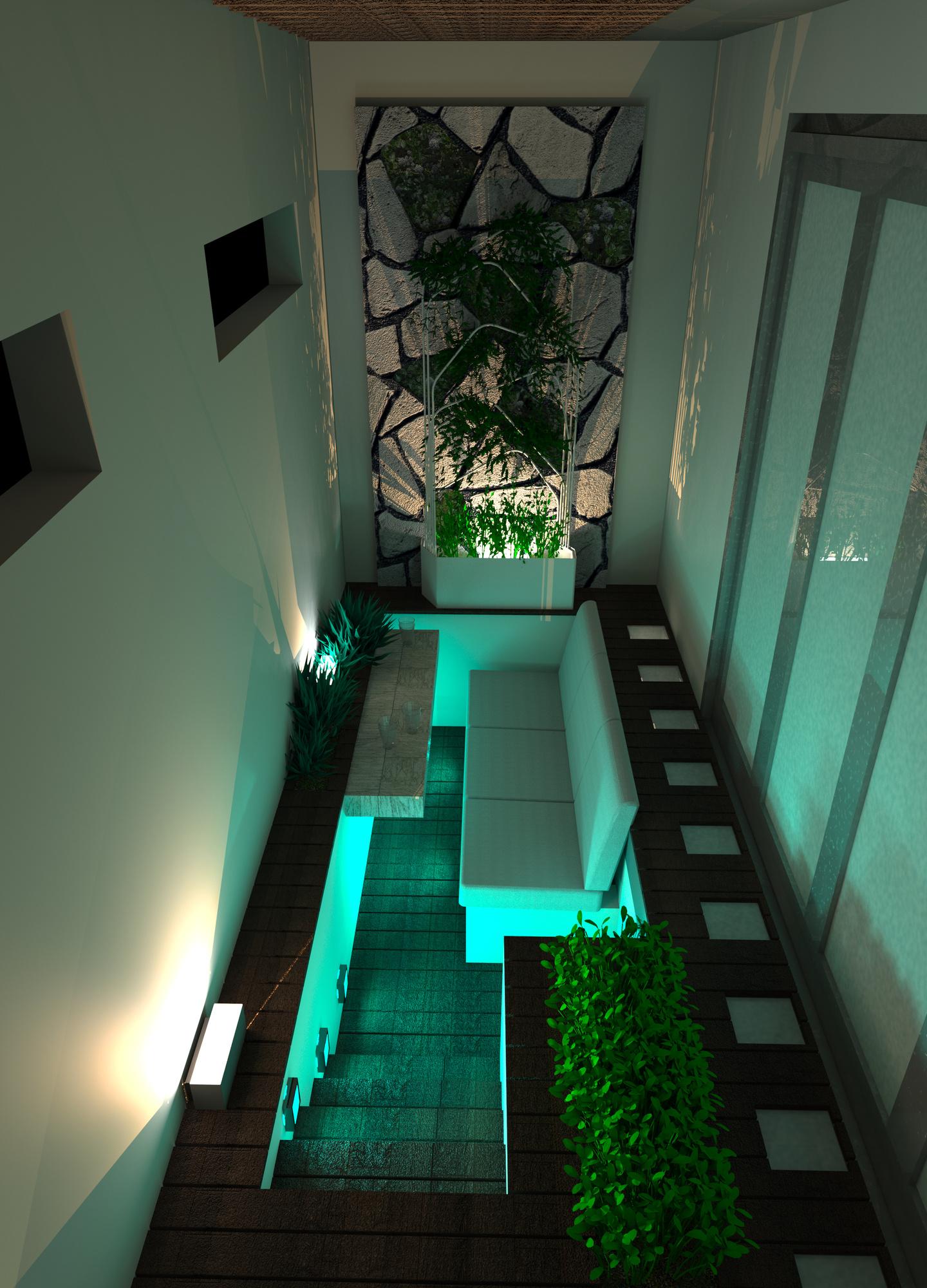 Lounge Terraza Autodesk Online Gallery